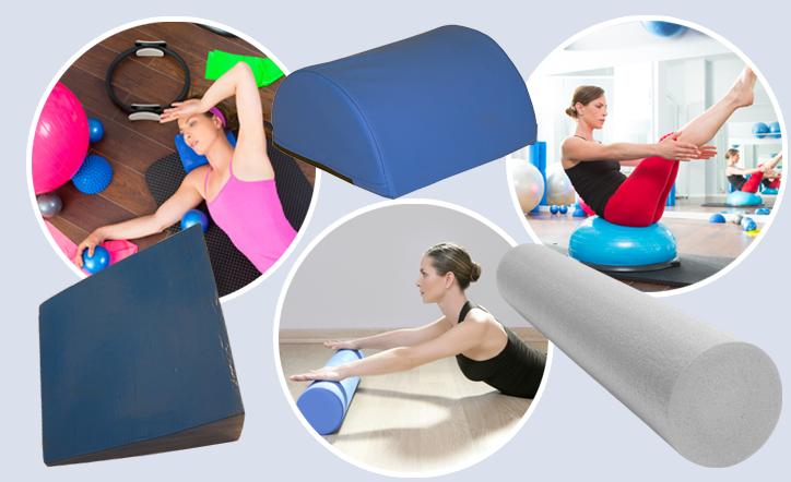 Accessoire mousse de fitness